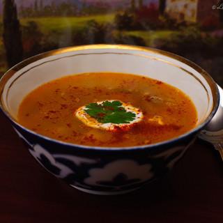 Mung Bean Soup Recipe
