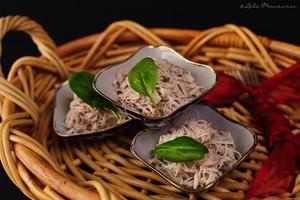 """Salad """"Tashkent"""""""