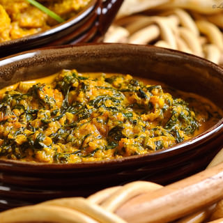 Spinach Saag Recipe