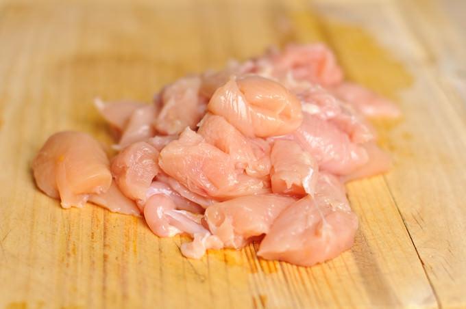 Chicken Cutlets #3