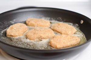 Chicken Cutlets #15