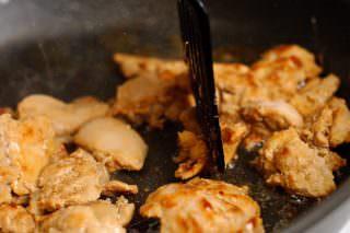 Teriyaki chicken #33