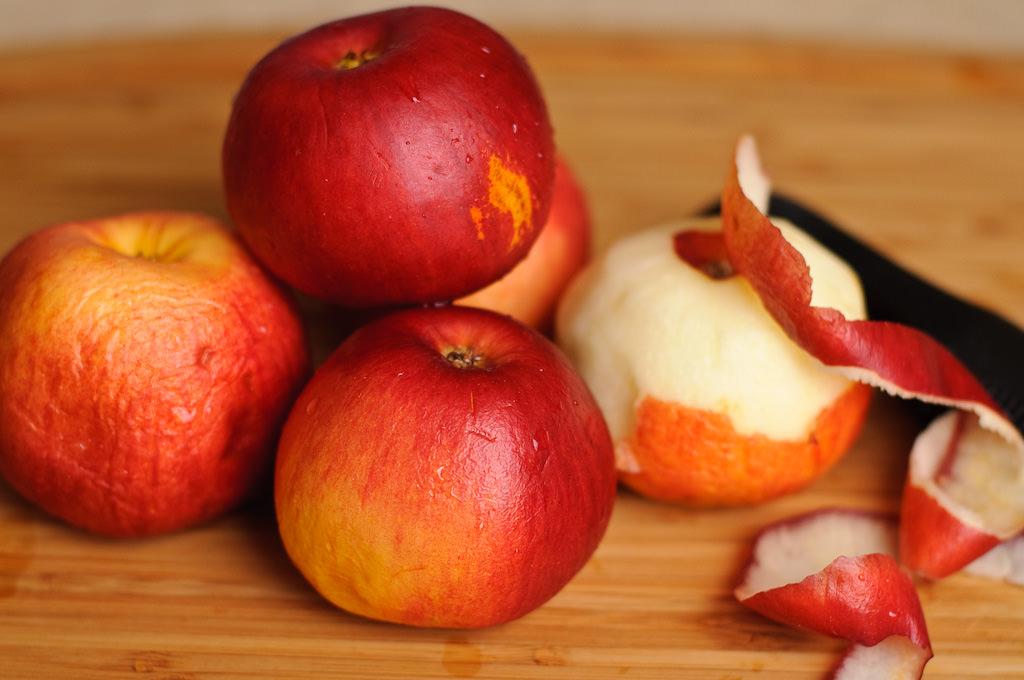 Apple Pie #6