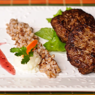 Russian Cutlet Recipe