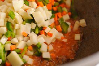 Meatball Soup #14