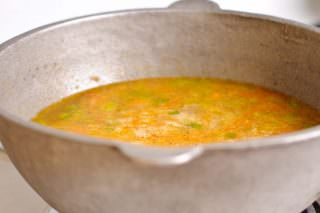 Meatball Soup #17