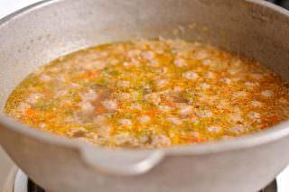 Meatball Soup #20