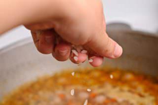 Meatball Soup #21