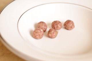 Meatball Soup #9