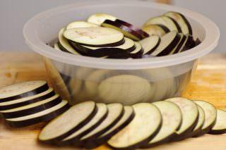 Eggplant Casserole #3