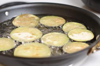 Eggplant Casserole #21