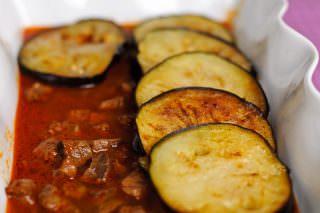 Eggplant Casserole #26