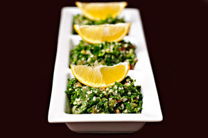 Tabouleh Recipe