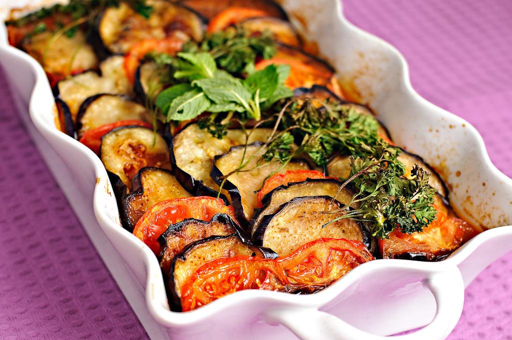 easy eggplant recipes - photo #43