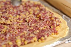 Meat Pie #25