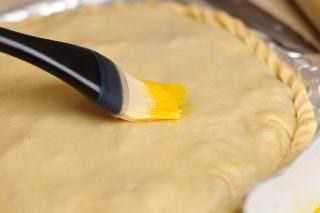 Meat Pie #28