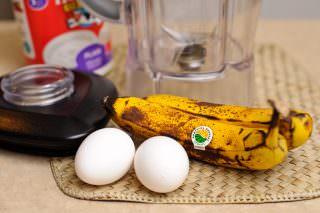 Banana Cake #7