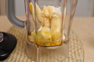 Banana Cake #11