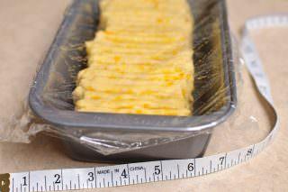 Lemon Scented Pull Apart Coffee Cake #43