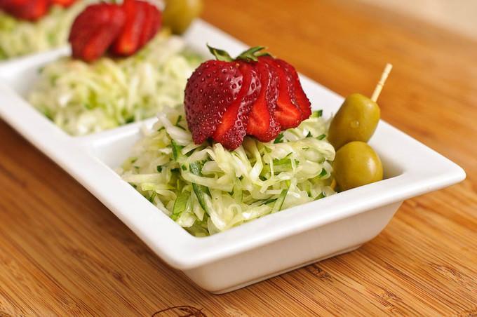 Cabbage Salad #17