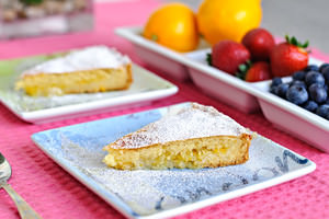 Lemon Pie main