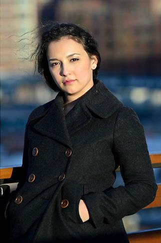 Lola Elise Mansurov