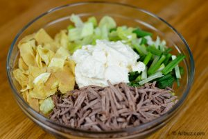 Beef Salad Recipe #16