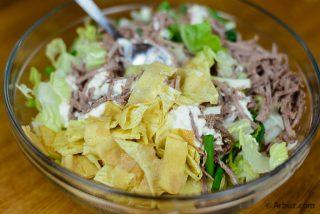Beef Salad (17)