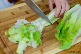 Beef Salad (2)