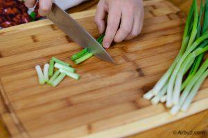 Beef Salad Recipe #3