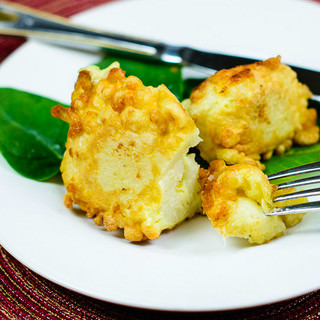 Fried-Cauliflower