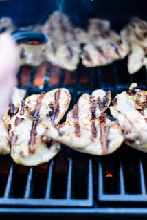 Grilled Chicken Thighs Recipe-8