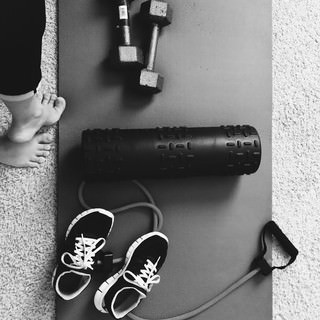 Why You Should Exercise At Home