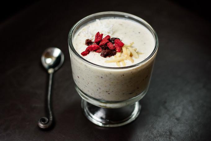 Breakfast Oats in Yogurt (14)