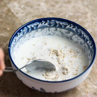 Breakfast Oats in Yogurt (7)