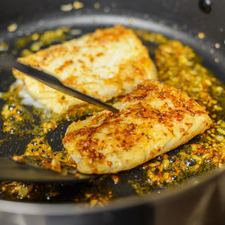 Curried Cod Fish (15)