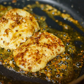 Curried Cod Fish (16)