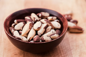 Seven Health Benefits of Brazil Nuts