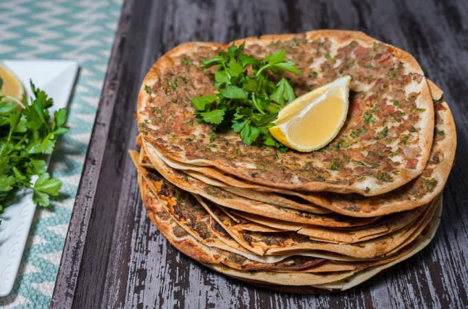 Easy Lahmacun Recipe