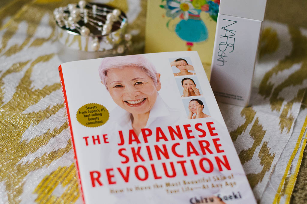The Japanese Skincare Revolution Book Review