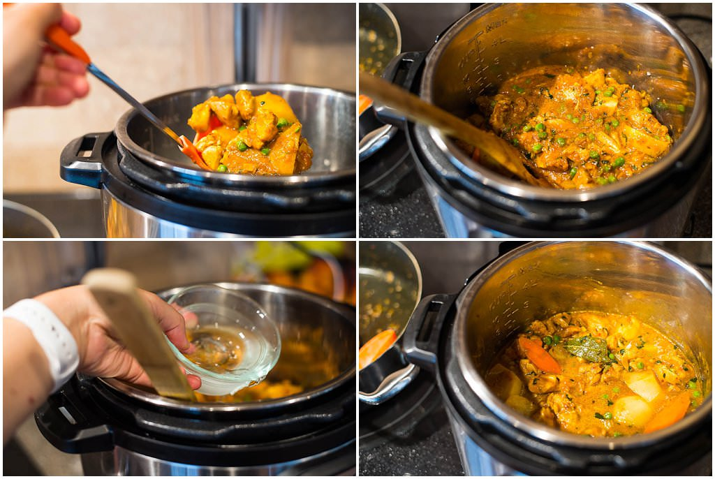 Instant pot chicken masala recipe forumfinder Image collections