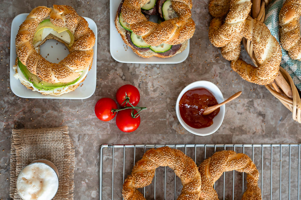 Simit Recipe (With Video)